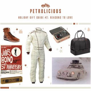 Holiday Gift Guide #2: Reasons to Love