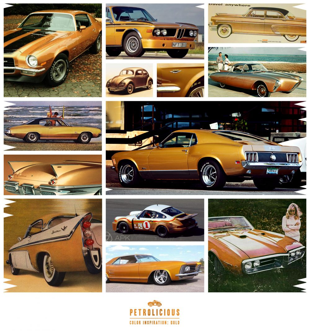 What colour car not to buy - Gold Is Not A Popular Color For A Car Why Do You Think That Is Do You Love Or Hate Gold As A Car Color