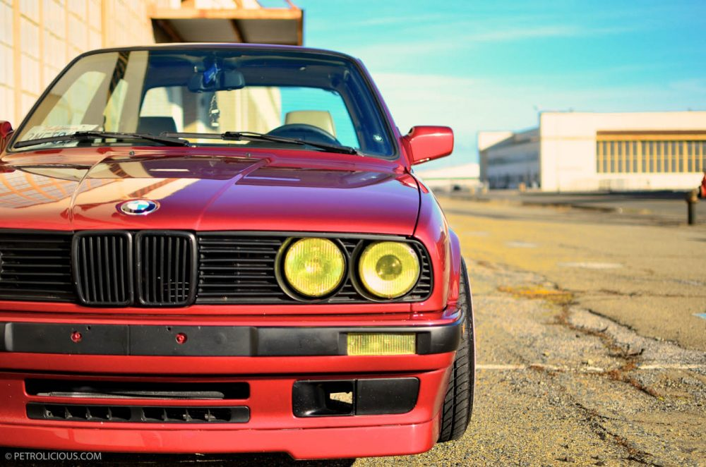 An 80s Icon The Bmw E30 Petrolicious