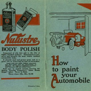 How To Paint Your Automobile