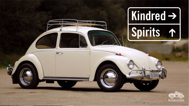 Volkswagen Beetle: Kindred Spirits