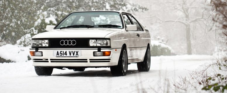 Image result for ur-quattro