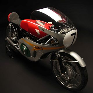 Honda's RC166 Had More than Met the Eye