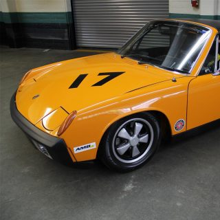 Dual-Purpose 914/6 Pushes All the Right Buttons