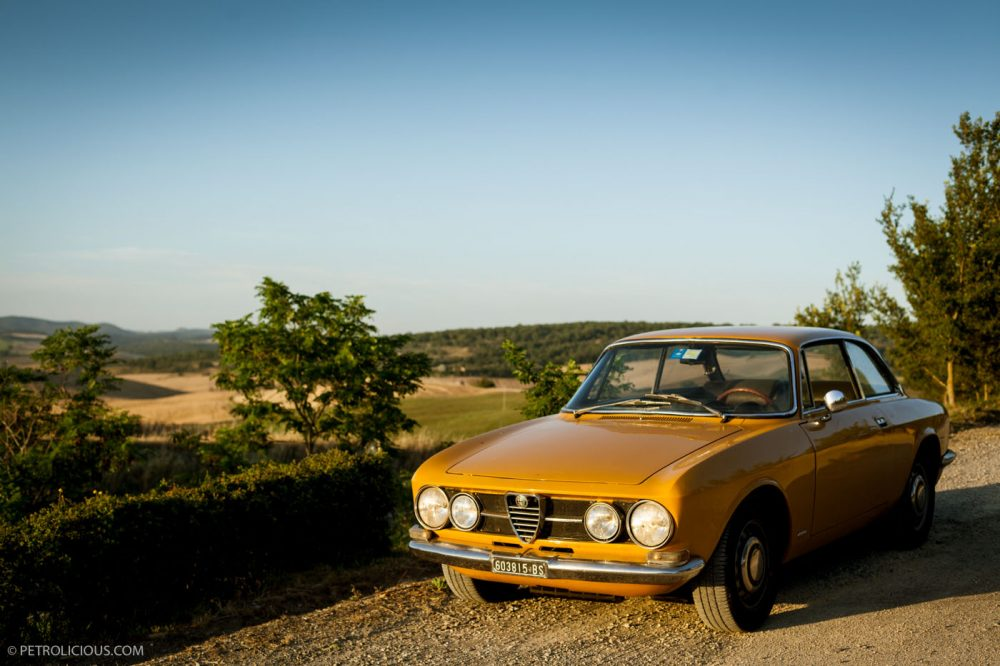 What Was the Most Exciting Period for Buying a New Car? • Petrolicious