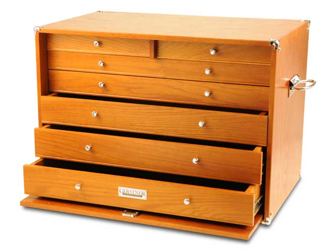 Fresh Keep Your Easy-to-Lose Garage Gear in a Cool, Wooden Tool Chest  FK52