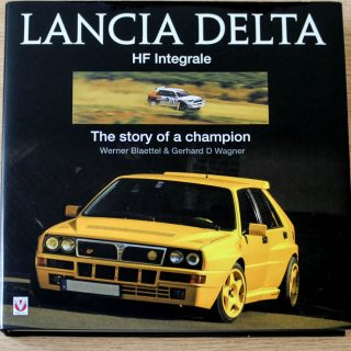 Integrate the Integrale into Your Reading List