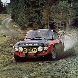 The Fulvia Mixes the Elegant and the Strange