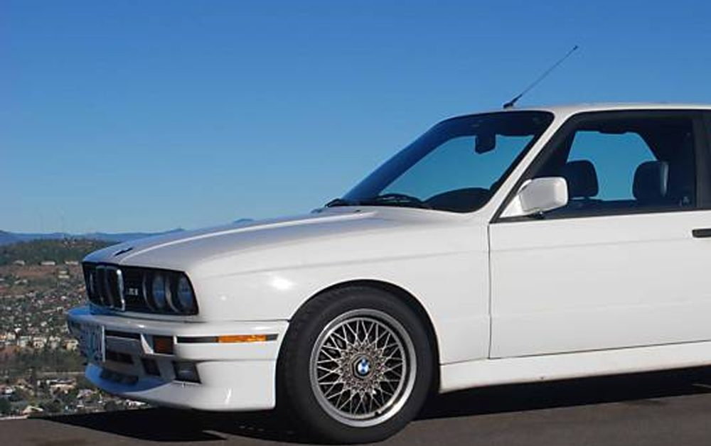 What Is Your Favorite BMW?