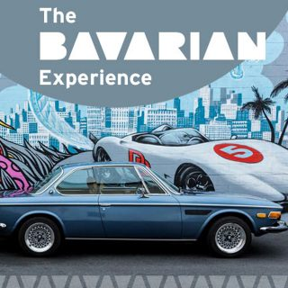 A Month of Celebrating BMW: The Bavarian Experience