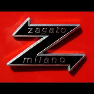 Zagato Design Blends the Divine and the Absurd