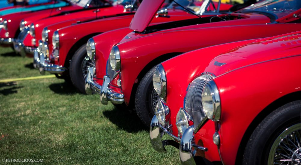 Six Things to Consider When Insuring a Vintage Car in the UK ...