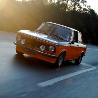 Brazilian Collector Shares the Story of His Beautiful Alpina 2002Ti