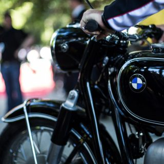 10 Things to Consider When Insuring a Vintage Bike in the UK