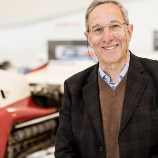 Legendary Ferrari F1 Engineer Speaks About His Life & Career