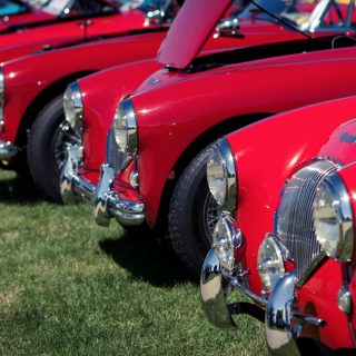 Six Things to Consider When Insuring a Vintage Car in the UK
