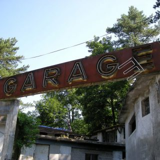 A Breakup Letter to My Garage