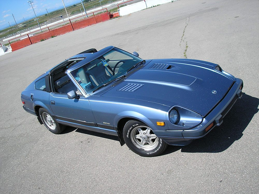 A Rusty Datsun Z Brought Me into the World of Classic Cars ...