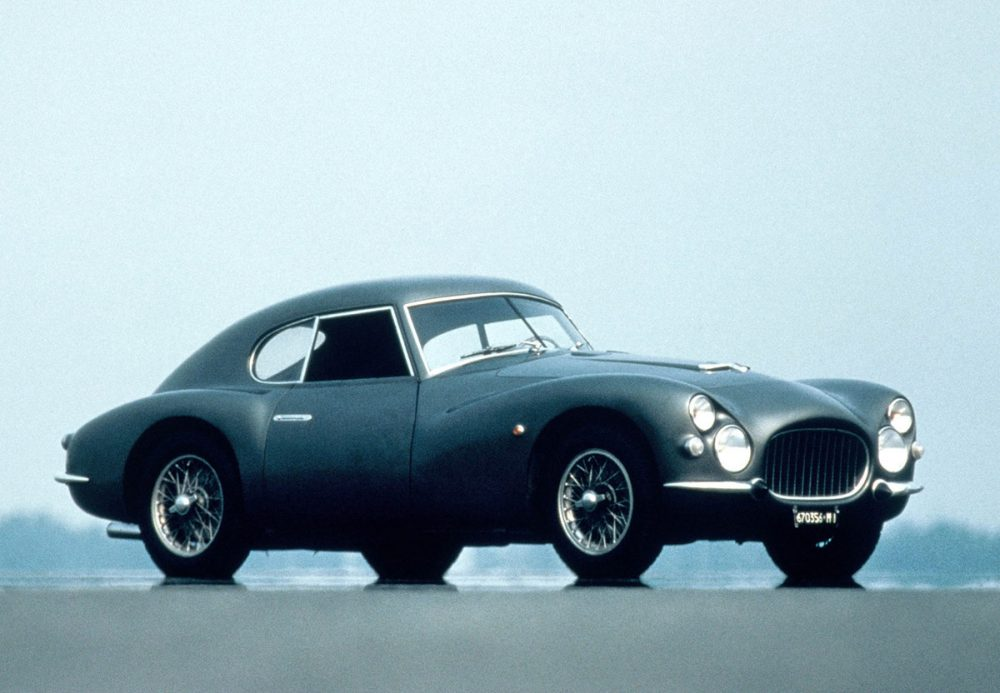 Fiats First And Last V Sports Car Eclipsed Ferrari And Alfa - Common sports cars