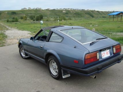 Worksheet. A Rusty Datsun Z Brought Me into the World of Classic Cars