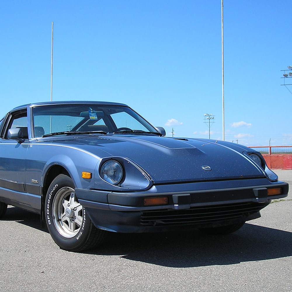 A Rusty Datsun Z Brought Me into the World of Classic Cars