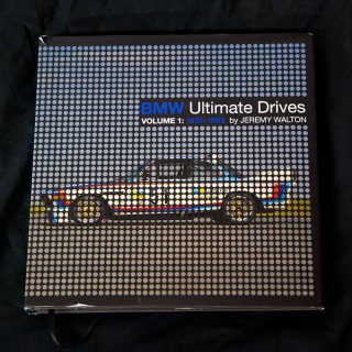 BMW Ultimate Drives Vol. 1: 1937–1982