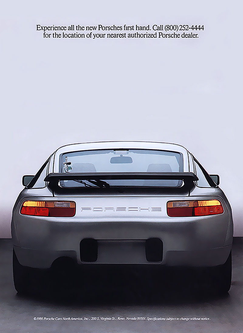 Hagerty Car Value >> Porsche's Once-Controversial 928 Gaining Value in Used Market • Petrolicious