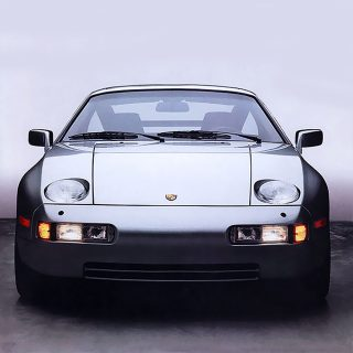 Porsche's Once-Controversial 928 Gaining Value in Used Market