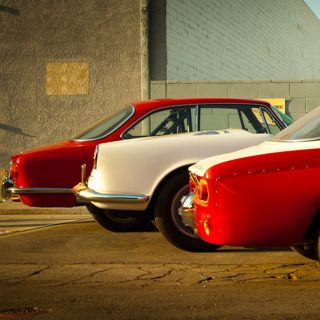 Which Three Cars Would You Choose for Your Dream Fleet?