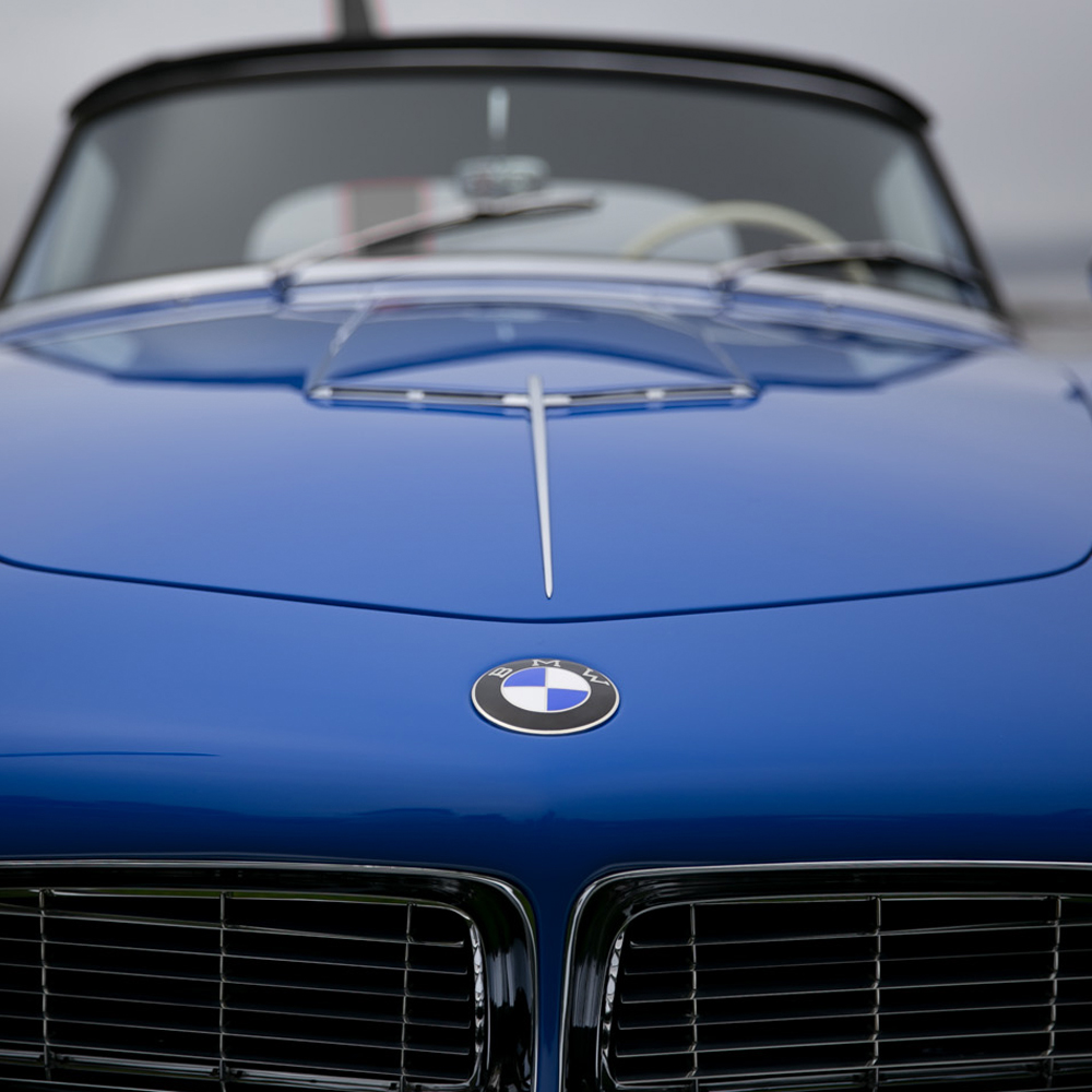 Pebble Beach Concours d'Elegance Brings Glamour to the Green