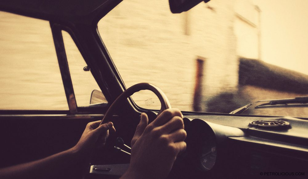 To Drive A Manual Is to Learn a New Language • Petrolicious