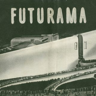 Travel Back in Time to the Future of the 1939 World's Fair