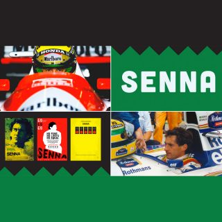 Drivers' Cinema: Senna (2010)