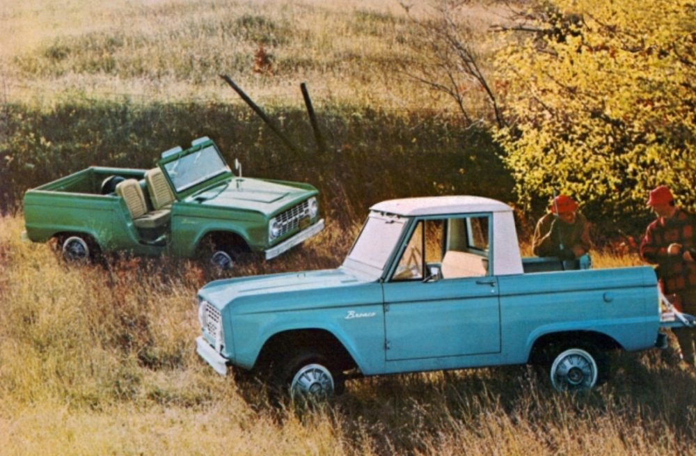 Seven Cars for the Best Fall Driving • Petrolicious