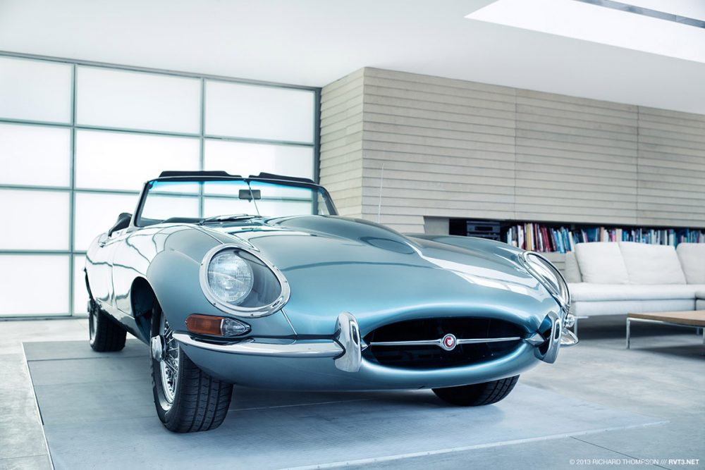 Cars That Start With Q >> Behind The Curtain With Photographer Richard Thompson Iii