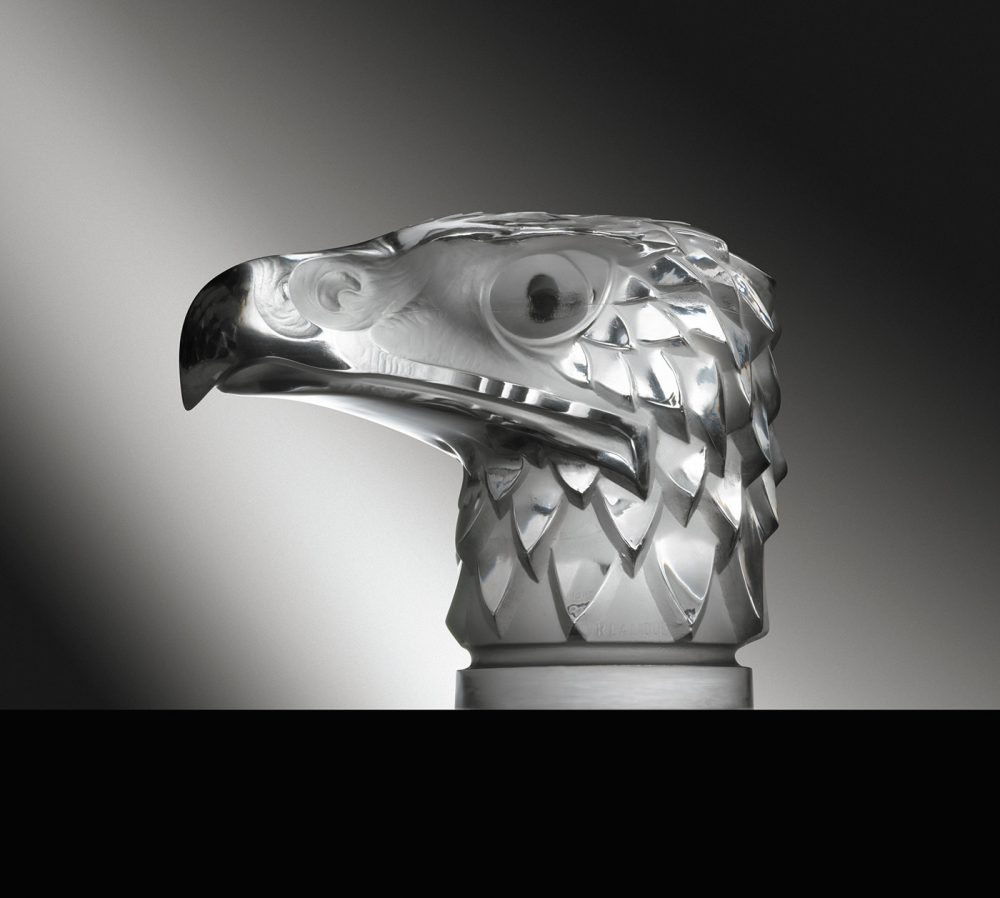 Lalique hood ornaments - When He Returned From England He Worked As A Freelance Artist Designing Pieces Of Jewelery For French Jewelers Cartier Boucheron And Various Others