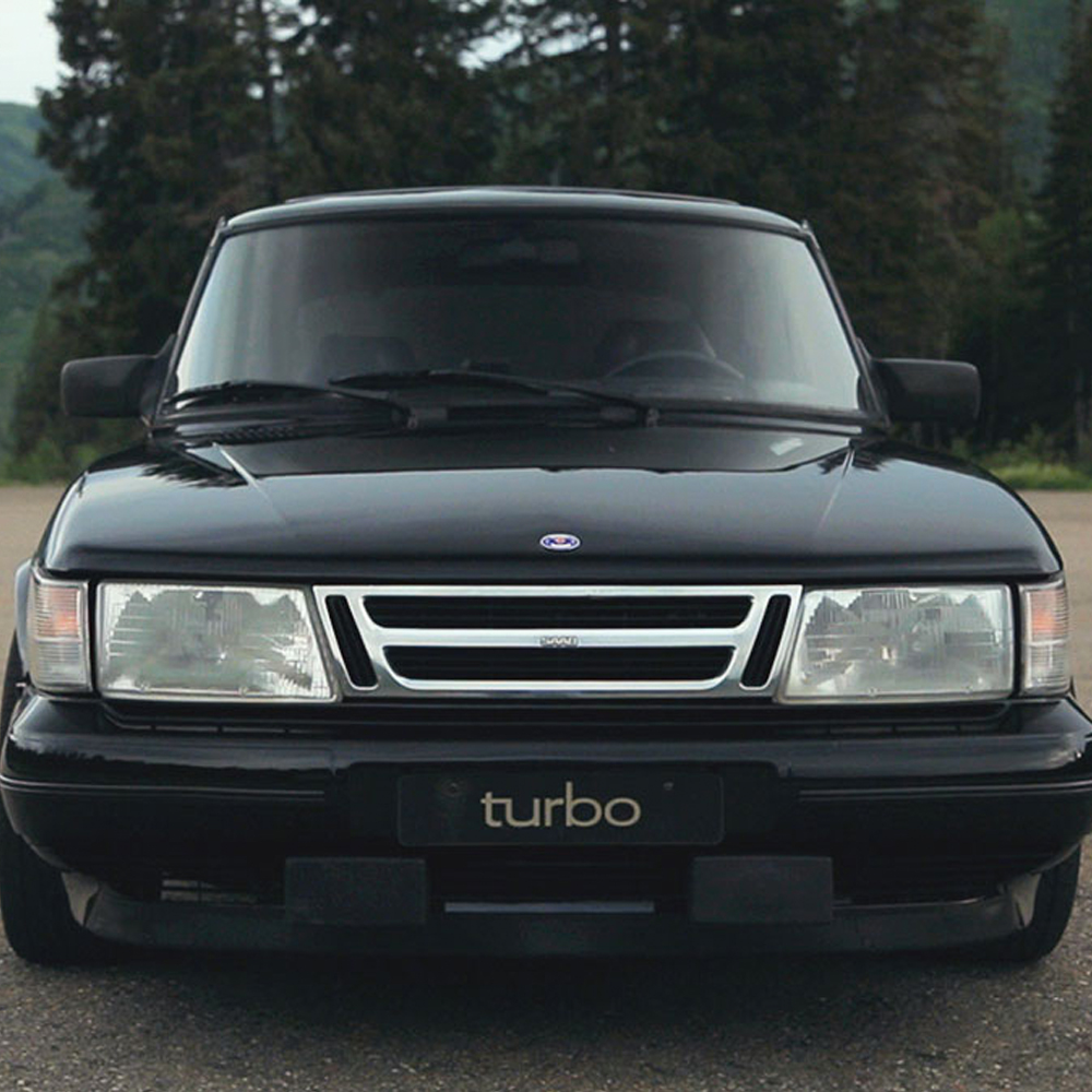 What Is Your Saab Story?