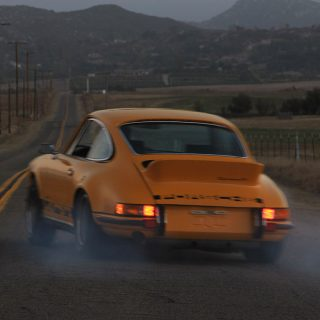 What Dream Car Would You Like to See Do Something Ridiculous?