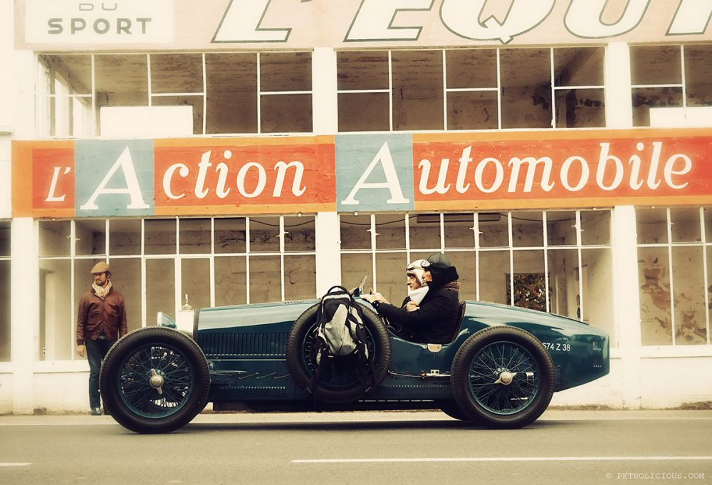 How to Crash a Vintage Car Rally and Get Away With It • Petrolicious