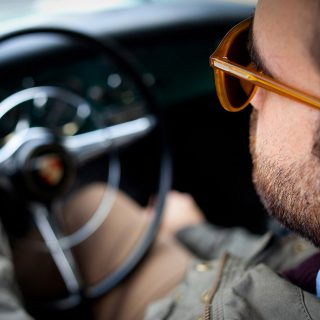 Holiday Gift Idea: Autodromo Sunglasses Fuse Style and Simplicity