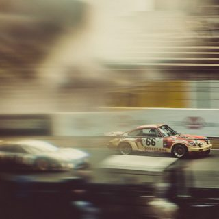 Holiday Gift Idea: Automotive Prints by Laurent Nivalle