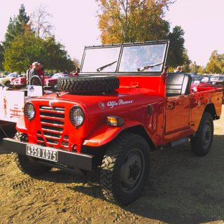 What Vintage 4x4s Excite You?
