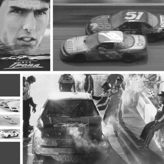 Drivers' Cinema: Days of Thunder (1990)