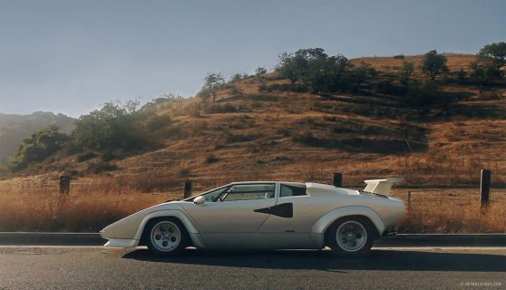 Choosing Between A Lamborghini Countach And A Replica Petrolicious