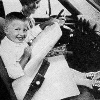 "A Graphic History of Child ""Safety"" Seats"