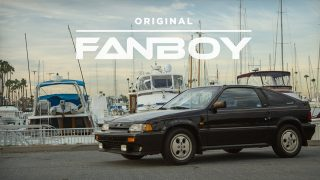 Honda Original Fanboy Becomes Twenty-Seven-Year Original Owner