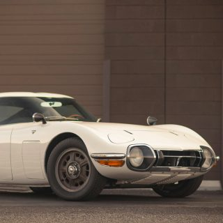 Which Vintage Cars Are Currently At Peak Value?