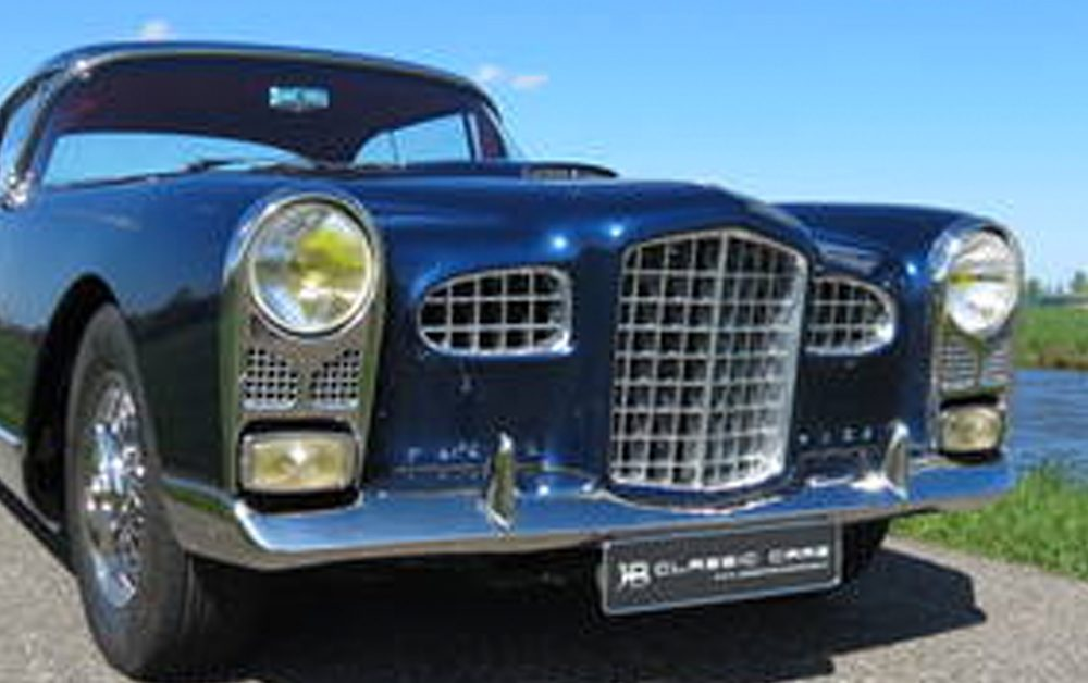 Which Classic Car Would You Love to See Reborn Today? • Petrolicious