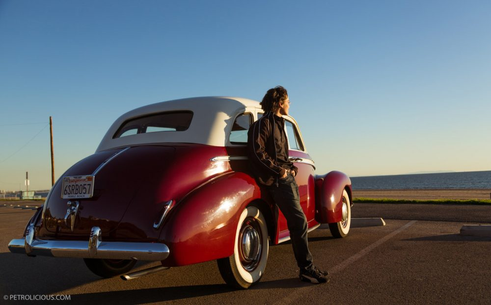 Fewer Teens Are Driving–What Does This Mean for Vintage Cars ...