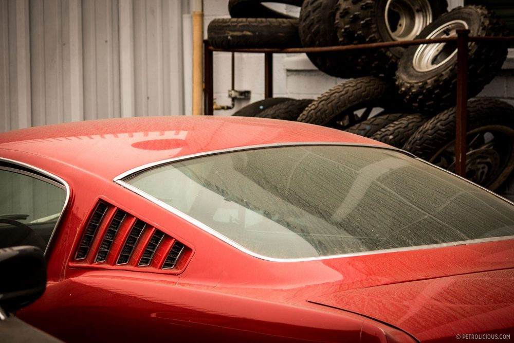 Want to Buy a Classic Car for Forty Percent Less? • Petrolicious